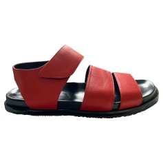 Sandali piatti Marni