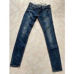Straight Leg Jeans Le Temps des Cerises