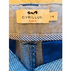 Short Cyrillus  pas cher