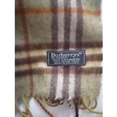Echarpe Burberry  pas cher