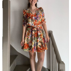 Robe courte Made In France  pas cher