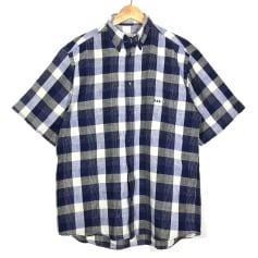 Short-sleeved Shirt 100% Vintage