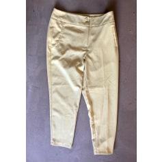 Pantalon droit Primark  pas cher