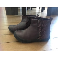 Ankle Boots Chaussea
