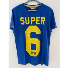 T-shirt Superdry