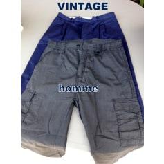 Straight Leg Pants 100% Vintage