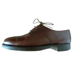 Lace Up Shoes Façonnable
