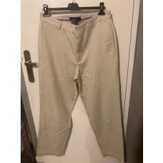 Straight Leg Pants Tommy Hilfiger