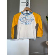 Tee-shirt Napapijri  pas cher