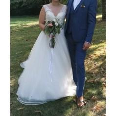 Wedding Dress La Sposa