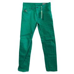 Straight Leg Jeans Diesel