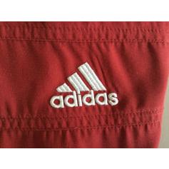 Haut de survêtement Adidas  pas cher