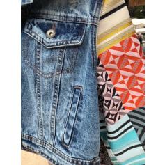 Veste en jean Boutique Independante  pas cher