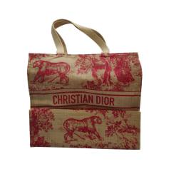 Stofftasche groß Dior