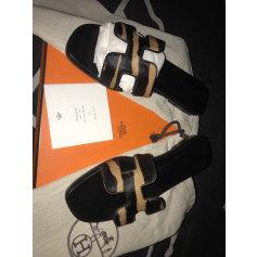 Mules Hermès Oran pas cher