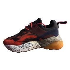 Chaussures de sport Stella Mccartney  pas cher