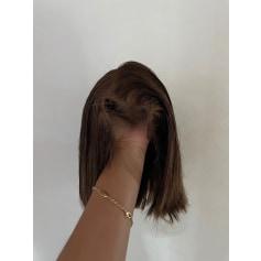 Haarreif Lace Wig 100% Naturel