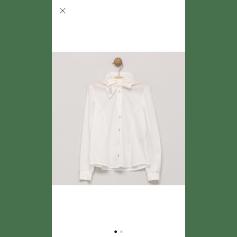 Chemise Monnalisa  pas cher
