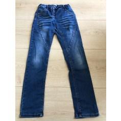 Jeans droit Name It  pas cher