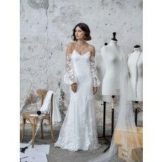 Wedding Dress Rime Arodaky