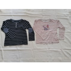 Tee-shirt In Extenso  pas cher
