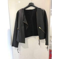 Leather Jacket Tara Jarmon