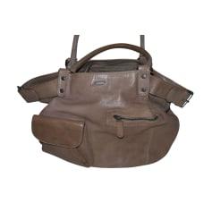 Lederhandtasche Ikks
