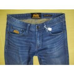 Skinny Jeans Superdry