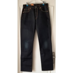Straight-Cut Jeans  Levi's