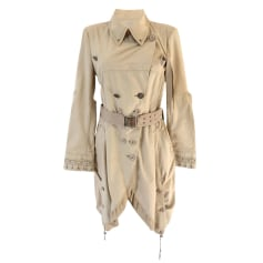 Imperméable, trench High  pas cher
