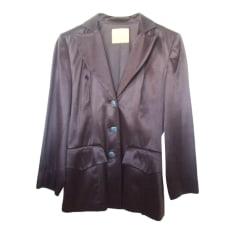 Blazer, veste tailleur Inès de la Fressange  pas cher