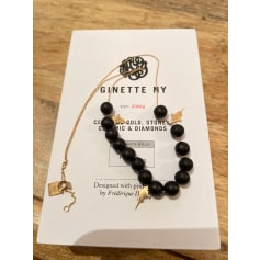 Collier Ginette NY  pas cher