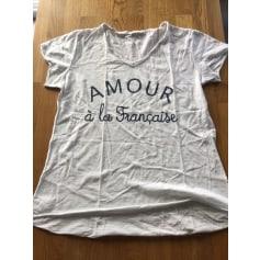 Top, tee-shirt Sans  pas cher