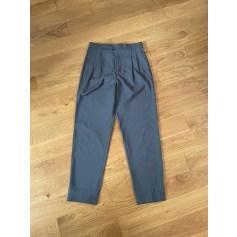 Pantalon large Céline  pas cher