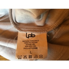 Robe courte LPB Les P'tites Bombes  pas cher
