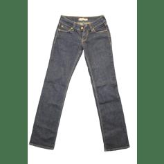 Jeans évasé, boot-cut Levi's  pas cher