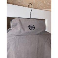Zipped Jacket Sergio Tacchini