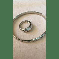 Parure bijoux Bijouterie  pas cher