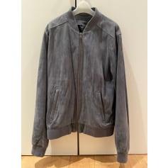 Zipped Jacket Oakwood