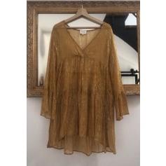 Robe tunique Sézane  pas cher