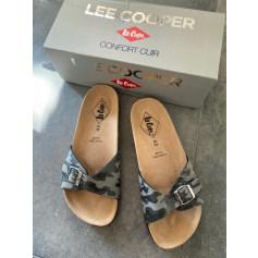 Sandales Lee Cooper  pas cher