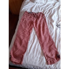 Pantalon large Napapijri  pas cher