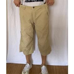 Bermuda Shorts Serge Blanco