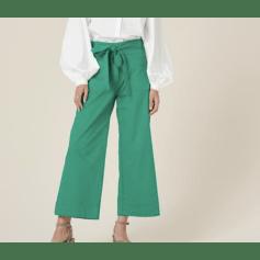 Pantalon évasé Sessun  pas cher