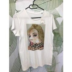 Top, tee-shirt Boutique Independante  pas cher