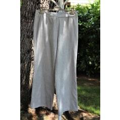Pantalon large 1.2.3  pas cher