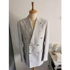 Veste de costume Tessuto  pas cher