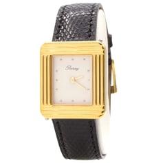 Wrist Watch Poiray