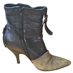 High Heel Ankle Boots Diesel