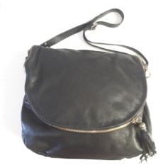 Ledertasche groß Genuine Leather